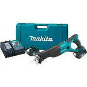 Makita® XRJ02 18V LXT® Lithium-Ion Cordless Reciprocating Saw Kit