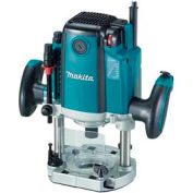 Makita® RP2301FC, 3-1/4 Hp Plunge Router (Variable Speed)