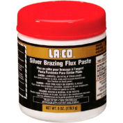Markal 22305 - Silver Brazing Flux Paste - 6 Oz