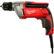 "Milwaukee 0240-20 3/8"" 0-2,800 RPM Drill"