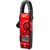 Milwaukee® 2235-20, 400 Amp Clamp Meter