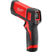 Milwaukee® 2266-20NST Laser Temp-Gun™ (NIST)