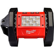 Milwaukee® 2361-20 M18™ Portable 18V Led Flood Light - 1100 Lumens