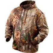 Milwaukee® 2382-3X M12™ Cordless Realtree Xtra® Camo Heated Hoodie Only - 3X