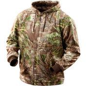 Milwaukee® 2384-3X M12™ Cordless Realtree Max-1™ Camo Heated Hoodie Only - 3X