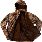 Milwaukee® 2386-M M12™ Cordless Realtree Xtra® Camo 3-in-1  Heated Jacket Only - M