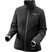 Milwaukee® 2399-S M12™ Cordless Black Heated Women's Jacket Kit - S