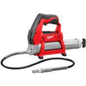 Milwaukee® 2446-20, M12™ Cordless LITHIUM-ION Grease Gun