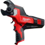 Milwaukee® 2472-20 M12™ Cordless Cable Cutter (Bare Tool Only)