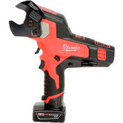 Milwaukee® 2472-21XC M12™ Cordless Cable Cutter Kit