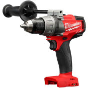 "Milwaukee® 2603-20 M18 FUEL™ 1/2"" Compact Drill/Driver (Bare Tool Only)"