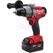 "Milwaukee® 2603-22CT M18 FUEL™ 1/2"" Compact Drill/Driver Kit"