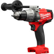 """Milwaukee 2804-20 M18 FUEL 1/2"""" Hammer Drill Driver (Bare Tool Only)"""