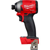 "Milwaukee 2853-20 M18 FUEL 1/4"" Hex Impact Driver (Bare Tool Only)"