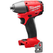 """Milwaukee 2754-20 M18 FUEL 3/8"""" Friction Ring Impact Wrench, (Bare Tool Only)"""
