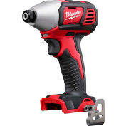 "Milwaukee® 2657-20 M18™ 2-Speed 1/4"" Hex Impact Driver (Bare Tool Only)"