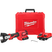 Milwaukee® M18™ 2672-21 Force Logic Cable Cutter Kit