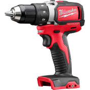 """Milwaukee 2701-20 M18™ 1/2"""" Compact Brushless Drill/Driver Bare Tool"""