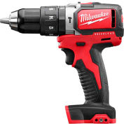 """Milwaukee 2702-20 M18™ 1/2"""" Compact Brushless Drill/Driver Bare Tool"""