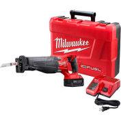 Milwaukee® 2720-21 M18 FUEL™ SAWZALL® Reciprocating Saw Kit