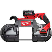 Milwaukee® 2729-21 M18 FUEL™ Deep Cut Band Saw Kit