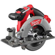 """Milwaukee® 2730-20 M18 FUEL™ 6-1/2"""" Circular Saw (Bare Tool Only)"""