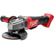 """Milwaukee® 2780-20 M18™ FUEL™ 4-1/2""""-5"""" Grinder W/ Paddle Switch (Bare Tool Only)"""