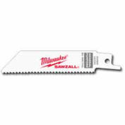 "Milwaukee® 48-00-5194 12"" 10/14 TPI SAWZALL® Blade (5 Pack)"