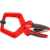 "Milwaukee 48-22-3004 9-1/2"" Locking C-Clamp Plier"