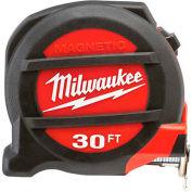 Milwaukee® 48-22-5130 30' Magnetic Tape Measure