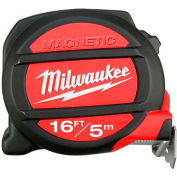 Milwaukee® 48-22-7216 5m/16' Magnetic Tape Measure