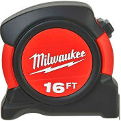 Milwaukee® 48-22-5516 16 Ft Next Generation General Contractor Tape Measure