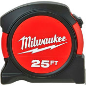 Milwaukee® 48-22-5525 25 Ft Next Generation General Contractor Tape Measure