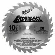 "Milwaukee® 48-40-4120 7-1/4"" 24 Carbide Teeth Circular Saw Blade"