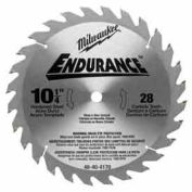 "Milwaukee® 48-40-4515 8"" 42 Teeth Dry Cut Cement Tipped Circular Saw Blade"