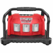 Milwaukee® 48-59-0280 M28™ 3-Bay Universal Charger