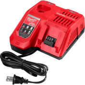 Milwaukee® 48-59-1808 M18™ & M12™ Rapid Charger