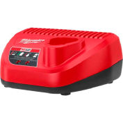 Milwaukee® 48-59-2401 M12™ Li-Ion Battery Charger