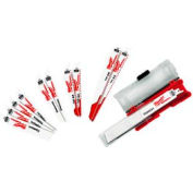 Milwaukee® 49-22-1129 12 Pc. Sawzall® Blade Set