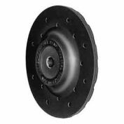 Milwaukee® 49-36-3850, Spiral Backing Pad 9 In