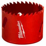 """Milwaukee® 49-56-1123 1-1/8"""" Carbide Tipped Hole Saw"""