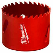"Milwaukee® 49-56-1123 1-1/8"" Carbide Tipped Hole Saw"