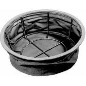 "Milwaukee® 49-90-0270 Wire Filter Cage 16"" Diameter"