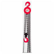 Milwaukee® 1 Ton Chain Hoist - 8' Lift