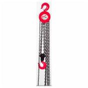 Milwaukee® 2 Ton Chain Hoist - 8' Lift