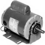 Marathon Motors Fan Blower Motor, B315, 48C17D2044, 1/3HP, 1800RPM, 115/208-230V, 1PH, 48Z FR, DP