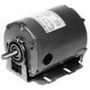 Marathon Motors Severe Duty Motor, B402, 48S17D7209, 1/3HP, 115V, 1800/1200RPM, 1PH, 48Y FR, DP