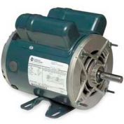 Marathon Motors Instant Reversing, C1458, 5KC46GN0251, 1/2HP, 115/230V, 1PH, 56 FR, 1800RPM, DP