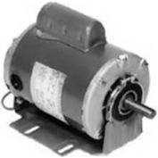 Marathon Motors, D111, 56C17D2079, 1/2HP, 1800RPM, 115/230V, 1PH, 56 FR, DP