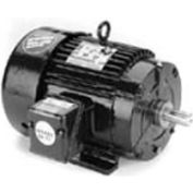 Marathon Motors Premium Efficiency Motor, E243, 60HP, 1200RPM, 230/460V, 3PH, 404T FR, TEFC